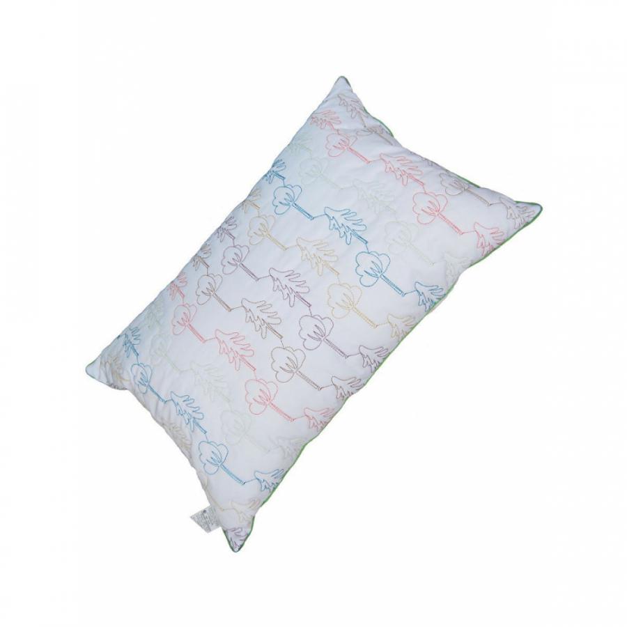 """Детская подушка для сна """"Лесные деревья"""""""