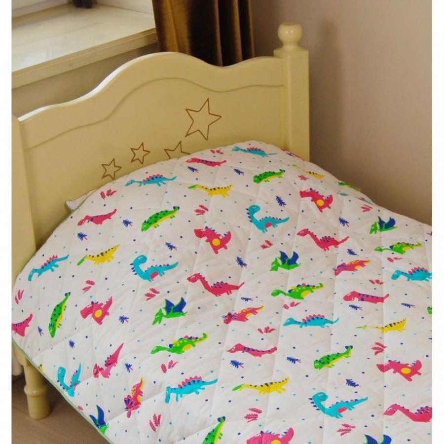 Детское покрывало-одеяло